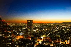 犯罪データでみる東京23区…最も安全な地域とは?