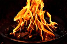 火事になった時に「やってはいけない」対処法