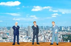 日本で「社長」が最も多く住む街とは?
