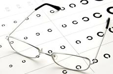 近視進行抑制に効くバイオレットライトとは?