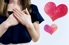 「恋愛依存症」になりやすい人の特徴