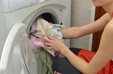 シワと電気代をおさえる賢い「乾燥機」の使い方