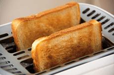 TVで話題!家庭のトースターでおいしくパンを焼く方法