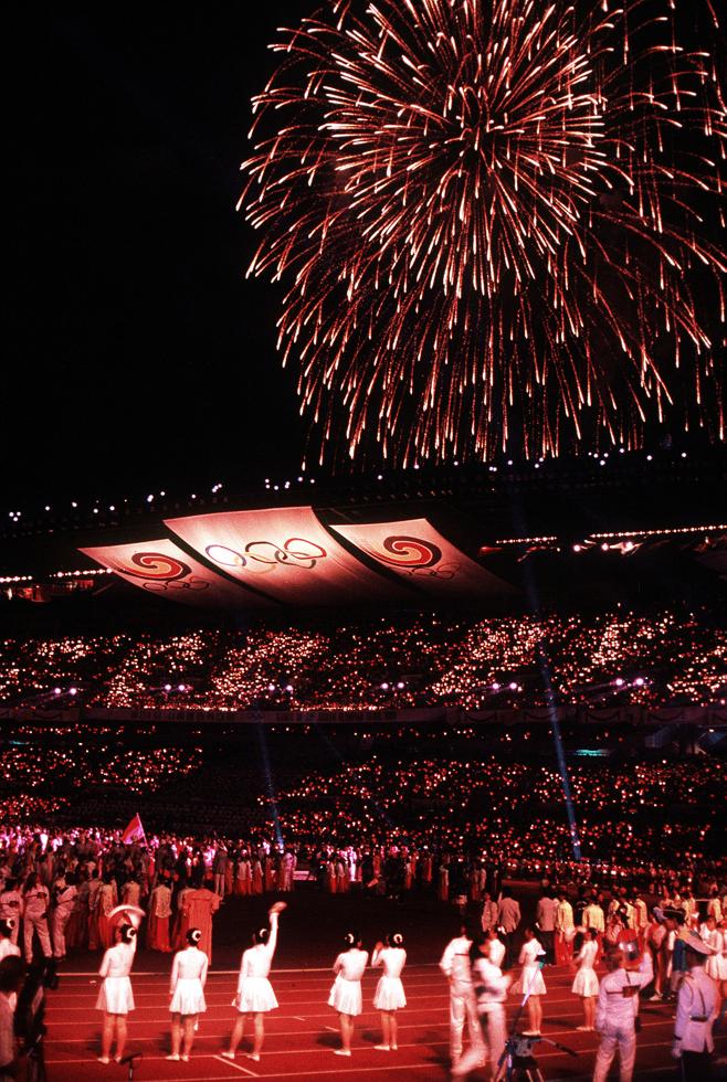 ソウル五輪や韓国民主化、日本の体制も変わり共同宣言へ