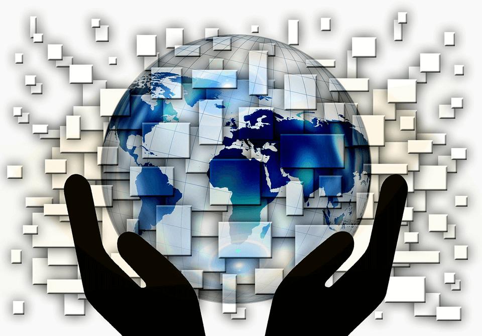 プラザ合意もアメリカのグローバル化戦略の一部