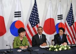 米国も日韓の仲を取り持とうと配慮