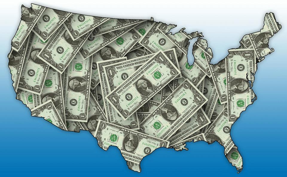 アメリカにおける為替問題の主役は「中国」