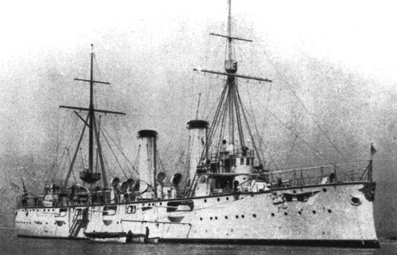 英国の要請で大戦に参戦した日本は連合国の船舶を保護