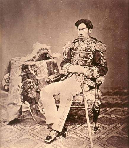 日本の近代史の大きな転換点は明治天皇の崩御だった