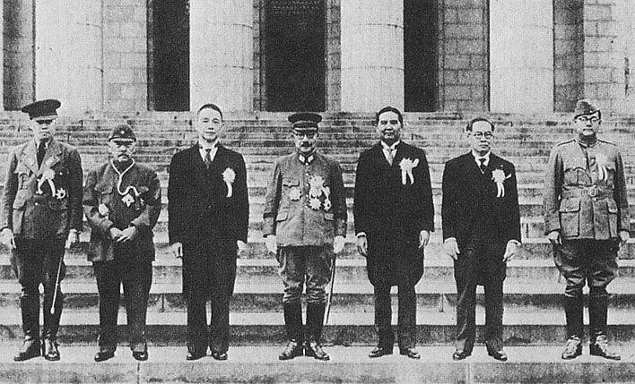 日本が掲げた理念を各国指導者たちはどう評価したのか?