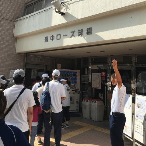 《夏の甲子園》大阪きっての古豪対決・関大北陽対市岡観戦記。過酷な激戦区・大阪大会に注目せよ