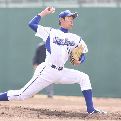 《野球太郎ストーリーズ》DeNA2012年ドラフト3位、井納翔一。のんびり屋が目覚め「イノビッシュ」に大変身
