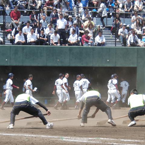 野球太郎では最新高校野球ニュースも充実!