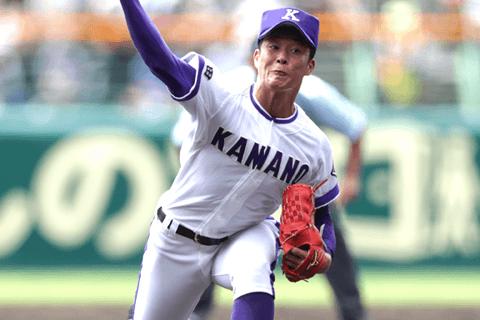 吉田輝星(金足農)は2敗もプロでOK。【投手編】U-18で見えたプロで通用するドラフト候補は?