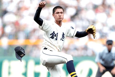 【高校野球最前線】吼えるエース・西純矢は大人の投球に?  侍ジャパンU-18代表の正捕手争いは?