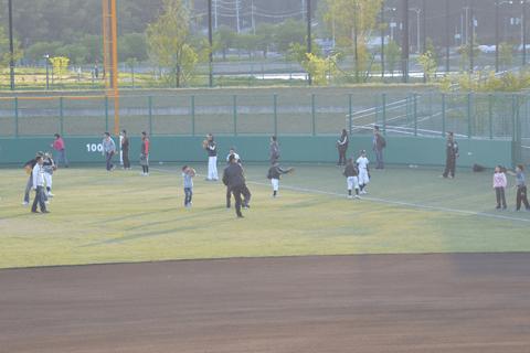 プロ野球史に輝くレジェンドOBが大集合! 日本プロ野球OBクラブ25周年記念イベントが開催!