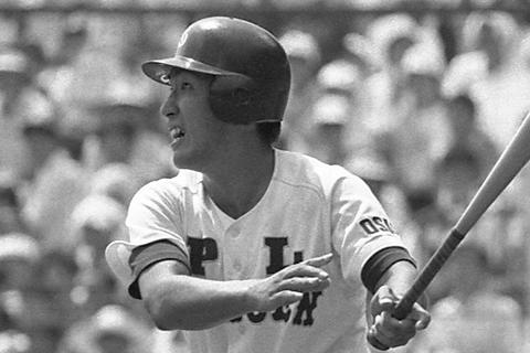 """清原和博はさすがの成績。高校時代に甲子園で本塁打を量産した選手トップ10の""""プロでの成績列伝"""""""
